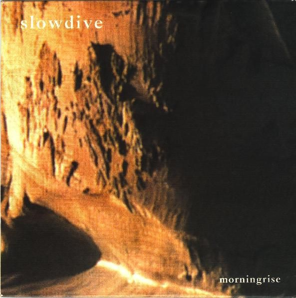 Slowdive, Morningrise EP